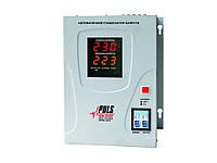 Релейный настенный стабилизатор Puls WM-8000, однофазный (8 кВт)
