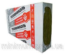 Фасадная базальтовая вата Технониколь ТЕХНОФАС ЭФФЕКТ (Свитондейл) 135 пл 1200х600х100 мм, (2 шт/уп, 1,44 м2)