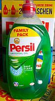 Persil Universal Gel Deep Clean гель для стирки универсальный 5.8L Австрия