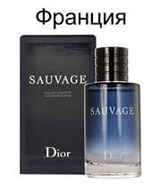 Туалетная вода Christian Dior SAUVAGE 100 мл