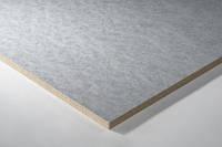 Плита для модульного подвесного потолка AMF Thermatex Alpha Silver