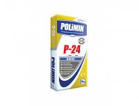 Клей для плитки для полов с подогревом, Полимин П-24 ( белый ), 25 кг