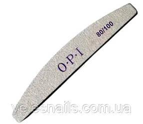 Пилка OPI 80/100