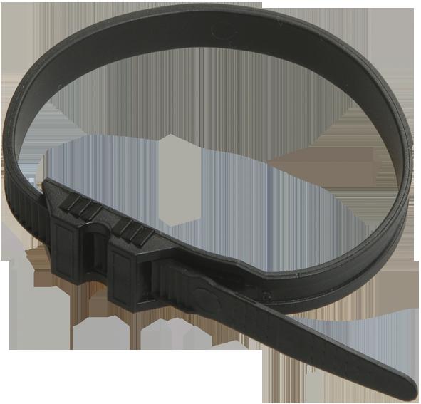Хомут для СИП ХС-360 (100 шт/упак) IEK (UHH21-D9-360-100)