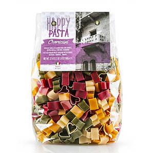 Макарони DALLA COSTA Happy Pasta Cuoricini 500 г 12 шт/ящ 9947