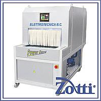 Тоннель для охлаждения и стабилизации mod. 488PSTS. Elettrotecnicabc (Италия)