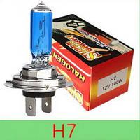 Лампа галогенна основного світла (Цоколь H7)