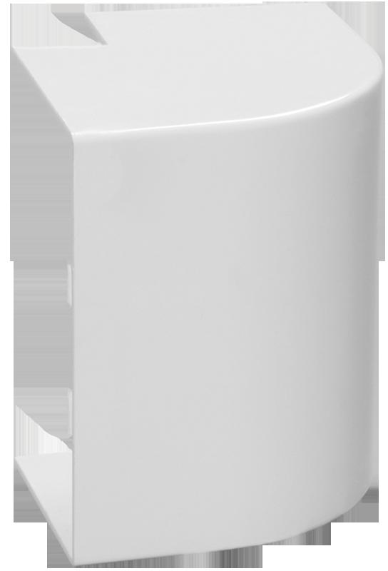 Внешний угол КМН 40х25 (4 шт./комп.) (CKMP10D-N-040-025-K01)