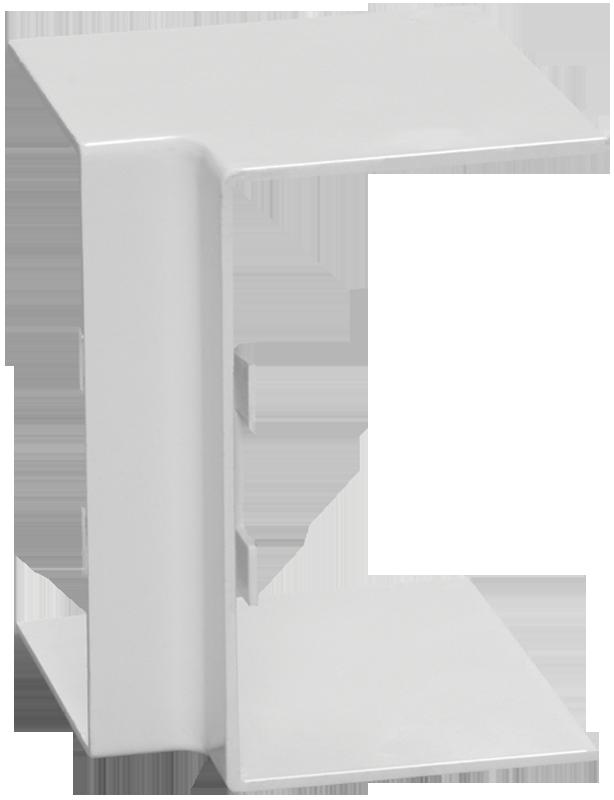 Внутренний угол КМВ 20х10 (4 шт./комп.) (CKMP10D-V-020-010-K01)