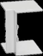 Внутренний угол КМВ 80х60 (CKK10D-V-080-060-K01)
