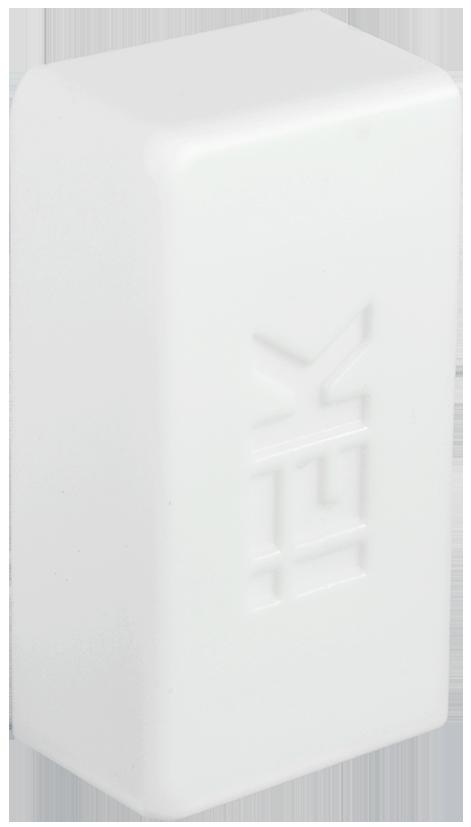 Заглушка КМЗ 80х60 (CKK10D-Z-080-060-K01)