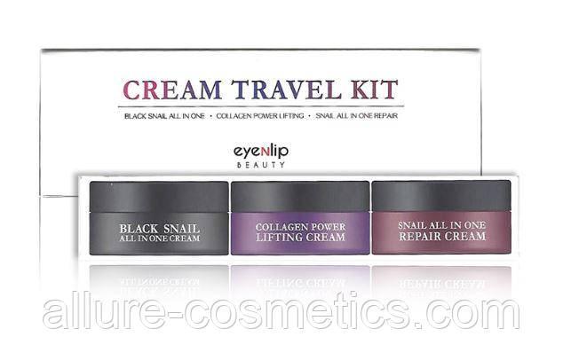 Набор кремов EYENLIP Cream Travel Kit