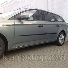 Молдинги на двері для Ford Mondeo Turnier Mk4 2007-2014