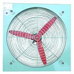Взрывозащищенный осевой вентилятор Турбовент ШВ 600 (9600 м³/час)