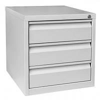 Шкаф картотечный  FEROCON 3.058, фото 1