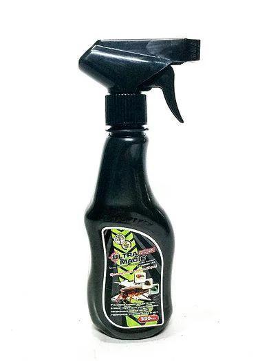 Средство от тараканов Агромакси Ультра Магик спрей 350мл (таракан)