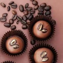 В шоколадній обсипання