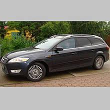Молдинги на двері для Ford Mondeo Mk4 2007-2014