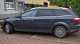 Молдинги на двері для Ford Mondeo Mk4 2007-2014, фото 2