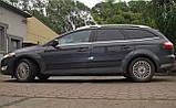 Молдинги на двері для Ford Mondeo Mk4 2007-2014, фото 4