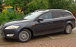 Молдинги на двері для Ford Mondeo Mk4 2007-2014, фото 3