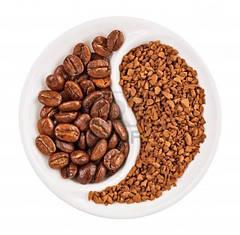 Растворимый кофе, c ароматом