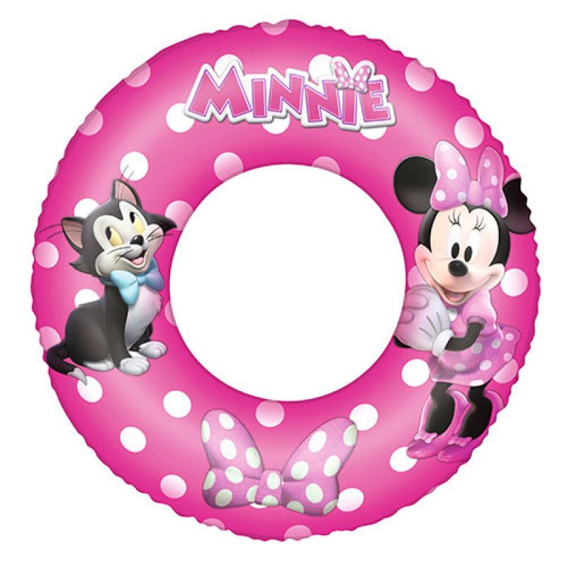 "Надувной круг Bestway ""Minnie"""