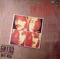 Пластинка виниловая   The Beatles Вкус Мёда ~ A Taste Of Honey, фото 1