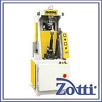 Автоматическая машина для околотки каблучной короны mod. ESA. Sabal (Италия)