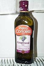 Олія з виноградних кісточок Pietro Coricell 1л