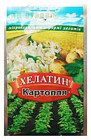 Удобрение Хелатин Картофель 50мл
