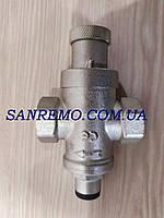 """Редуктор (регулятор) давления  воды SD Forte 3/4"""""""