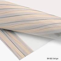 Тканевые ролеты , день-ночь , ткань BH 801