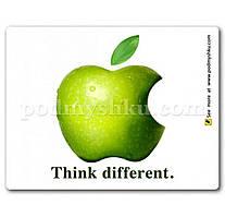 Коврик для мышки Pod Mishkou (Apple)
