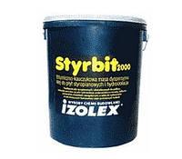 Битумная мастика STYRBIT 2000