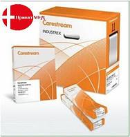 Промышленная рентгеновская пленка Carestream (Kodak) INDUSTREX MX125 (30х40)
