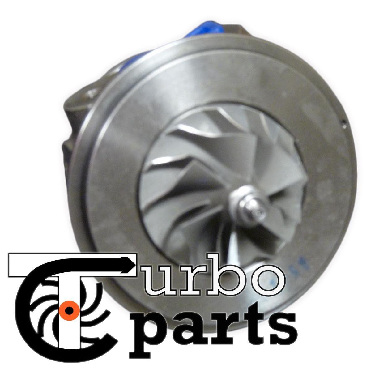 Картридж турбины Hyundai H-1 2.5 TD от 2000 г.в. - 49135-02100, 49135-02110, 49135-02400, 49135-02600
