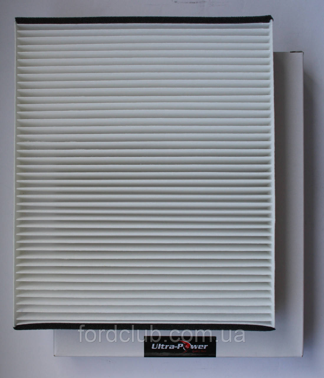 Фильтр салона Ford C-Max USA; ULTRA-POWER