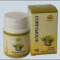 Флоро-биол табл. (90 шт.)