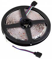 Светодиодная лента RGB 50/50 IP33 Стандарт, фото 1