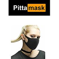 Багаторазові маски пітта (10 + 1 у подарунок)