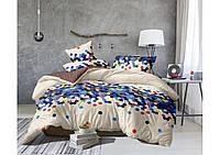 Комплект постельного белья из ткани ранфорс