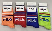 Спортивные носки ТМ Fila оптом