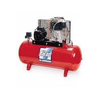 Компрессор FIAC АВ 50/335, 10 бар, 2,2 кВт, ресивер 50 л, продуктив. 335 л/мин. BPS
