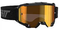 Окуляри кросові LEATT Velocity 4.5 Iriz Bronz 22% Black, фото 1