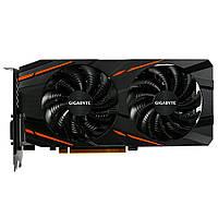 Відеокарта GIGABYTE Radeon RX 570 Gaming 4G MI