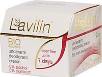 Део-крем для тела Hlavin Cosmetics Lavilin