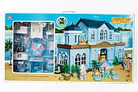 Животные флоксовые Happy Family 012-11 KK