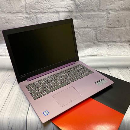 Ноутбук Lenovo 330 15(Intel Core i3-8130U/4x3.40 Ghz/ 8Gb DDR4/SSD 240Gb/HD 620), фото 2