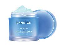Увлажняющая ночная маска для лица Laneige Water sleeping mask Special care